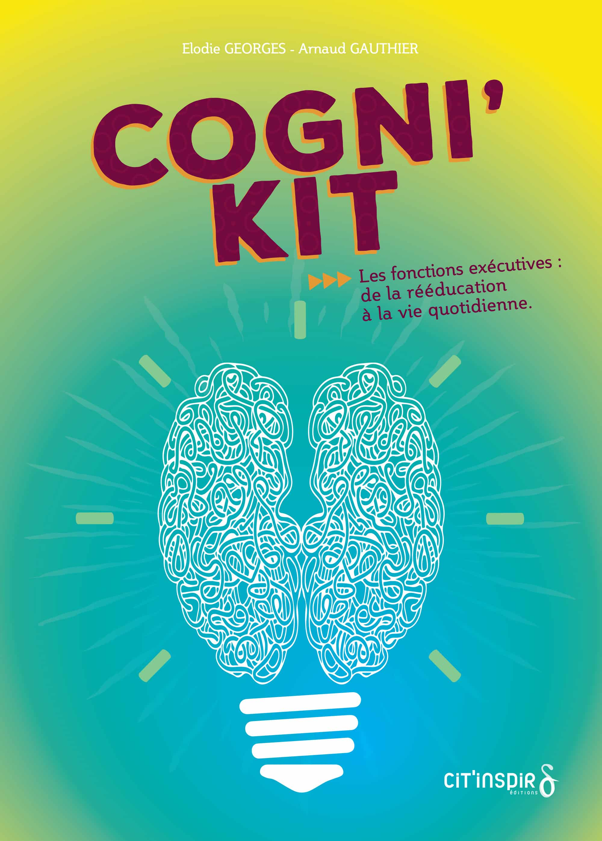 Citinspir-Cogni'kit